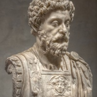 Rooman Keisarit: Marcus Aurelius - Keisari ja Filosofi