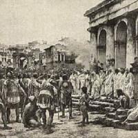 Orjuus Antiikin Roomassa
