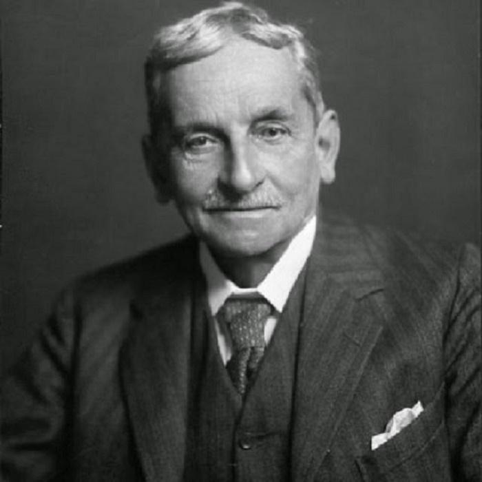 Arkeologi Sir Arthur Evans.