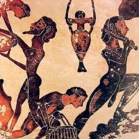 Orjien Asema Antiikin Roomalaisessa Ja Kreikkalaisessa Kulttuurissa