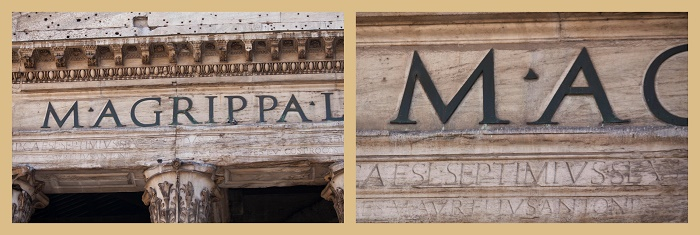 Pantheon-Pediment-inscription