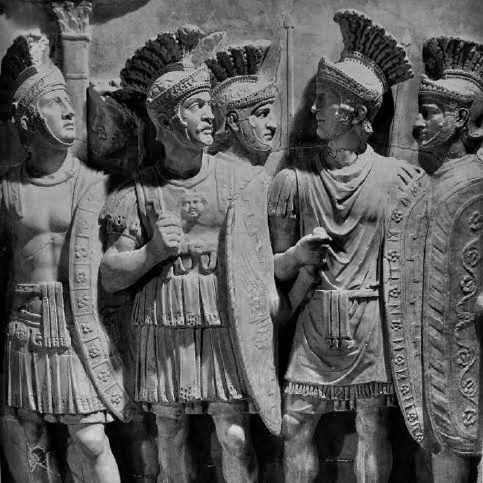 roman soldiers (2)