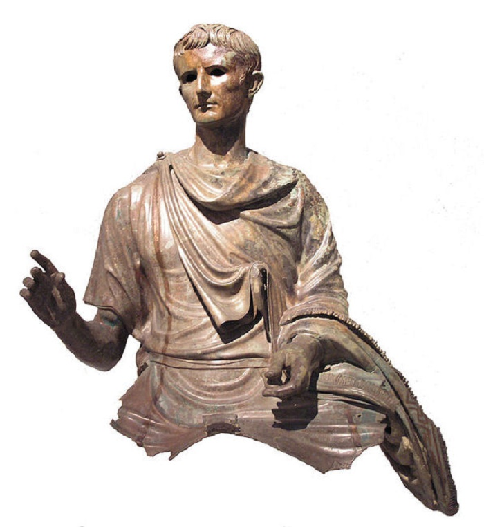 Athens-Augustus