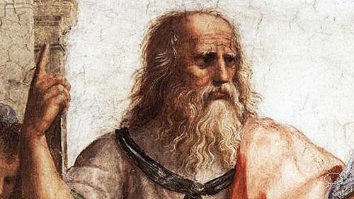 Otsikkokuva Platon