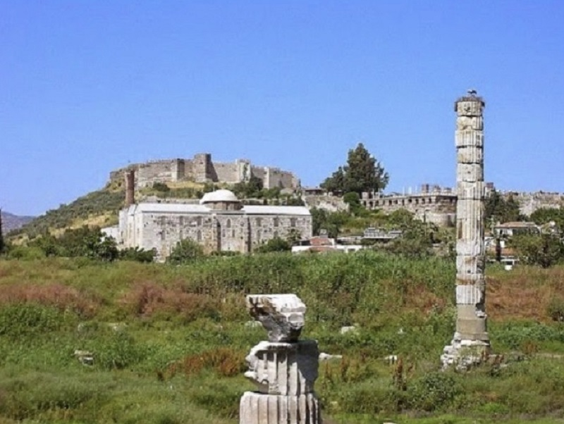 artemiin temppeli